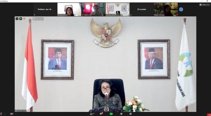 Kementerian PPPA Perkuat Fungsi UPTD PPA Guna Tangani Kasus Kekerasan