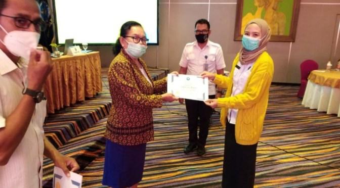 """Masalah Narkotika Masalah Kita"" BNNP NTT Gandeng Yayasan dan Komunitas"