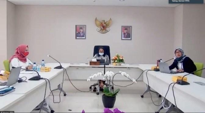 RUU PKS Ditarik dari Prolegnas Prioritas 2020, Menteri Bintang Minta Dukungan