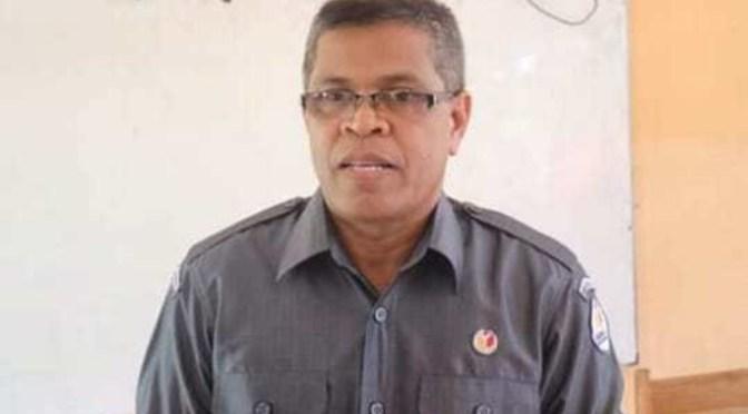 Yayasan Fahiluka Bagi Sembako di Belu, Ini Tanggapan Ketua Fraksi NasDem