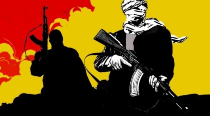 Terorisme dan Media Massa