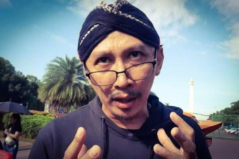 Abu Janda : Si Penjaga Kebinekaan Indonesia