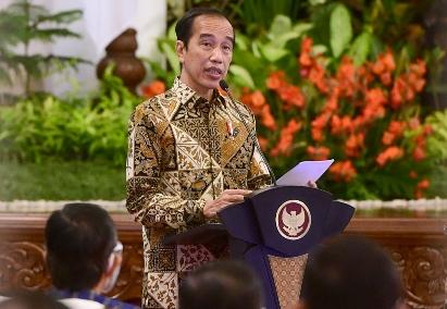 Munas VI Apeksi, Presiden Tekan Empat Langkah Pemda Atasi Pandemi