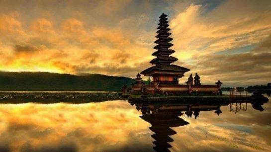 Nyepi–Hari Suci Umat Hindu di Bali