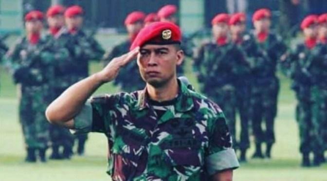 Kabinda Papua Gugur Ditembak KKB, Presiden : Kejar dan Tangkap