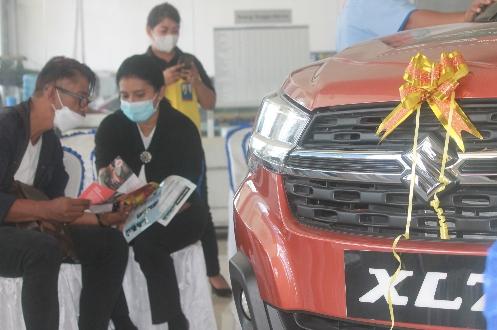 Suzuki Fiesta—Cara Mudah Kredit Mobil Suzuki di Tengah Pandemi