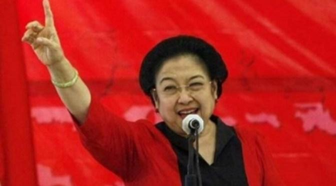 Megawati Raih Gelar Profesor Kehormatan dari Universitas Pertahanan