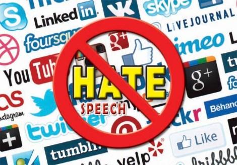 Stop Ujaran Kebencian di Media Sosial