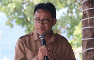 Bupati Lembata Eliaser Sunur Berpulang, Gubernur VBL Ucap Selamat Jalan