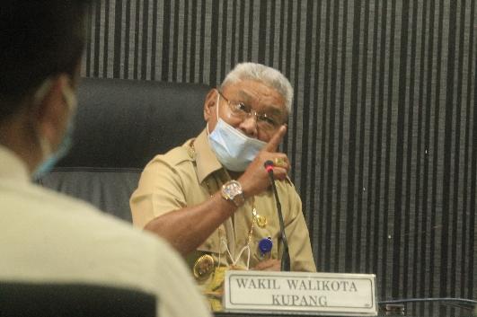 Pemkot Kupang Terapkan PPKM Level 4, Wajib Patuh Tiga Ketentuan