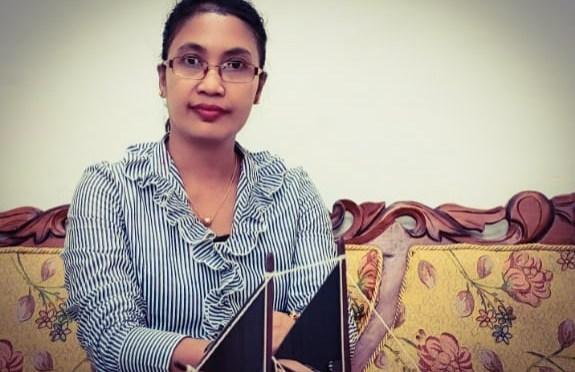 Dian Yohannis Lolos Bakal Calon Direktur Politeknik Negeri Kupang
