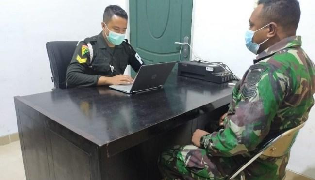 Aniaya Anak di Bawah Umur di Rote Ndao, Dua Prajurit TNI Diproses Hukum