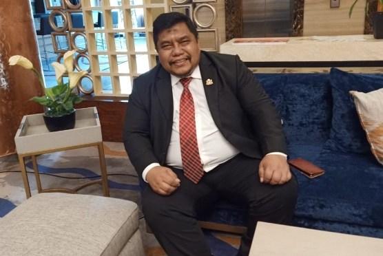 Merger Pelindo I—IV Disorot Ketua Umum BPNEI Khairul Mahalli
