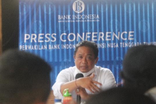 Gebyar Rupiah NTT 2021, Bank Indonesia Ajak Partisipasi Masyarakat Cinta Rupiah