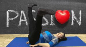 Exercice pour raffermir l'intérieur de tes cuisses