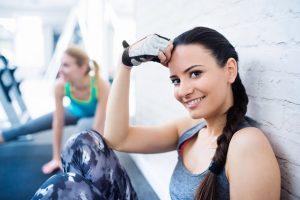 Vos sentiments ressentis à pratiquer votre sport, à faire vos exercices lors de vos entraînements