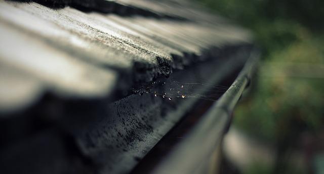 Beheizbare Regenrinnen für das Gartenhaus?