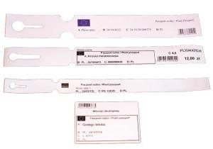 Przykładowe realizacje plan paszport. Fot.Garden Label.