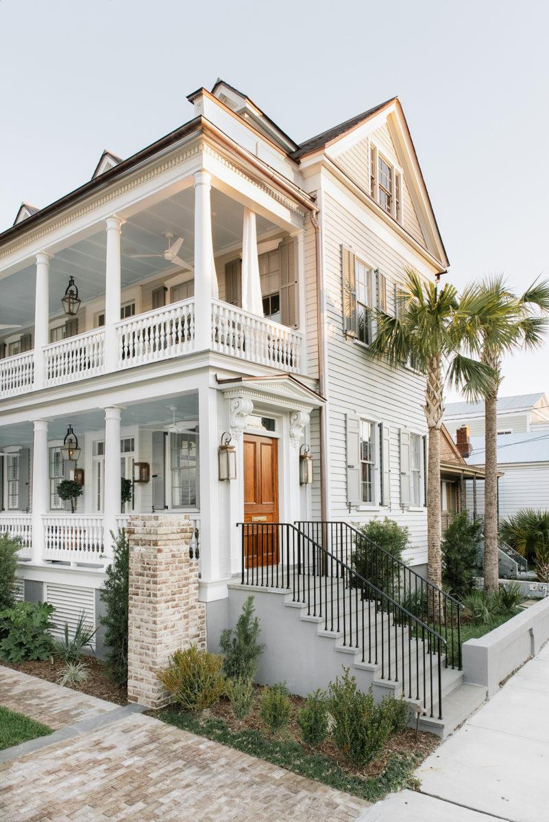 Wrap Around Veranda House Plans