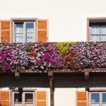 18 Breathtaking Balcony Decoration Ideas To Suit Every Aesthetic Garden And Happy