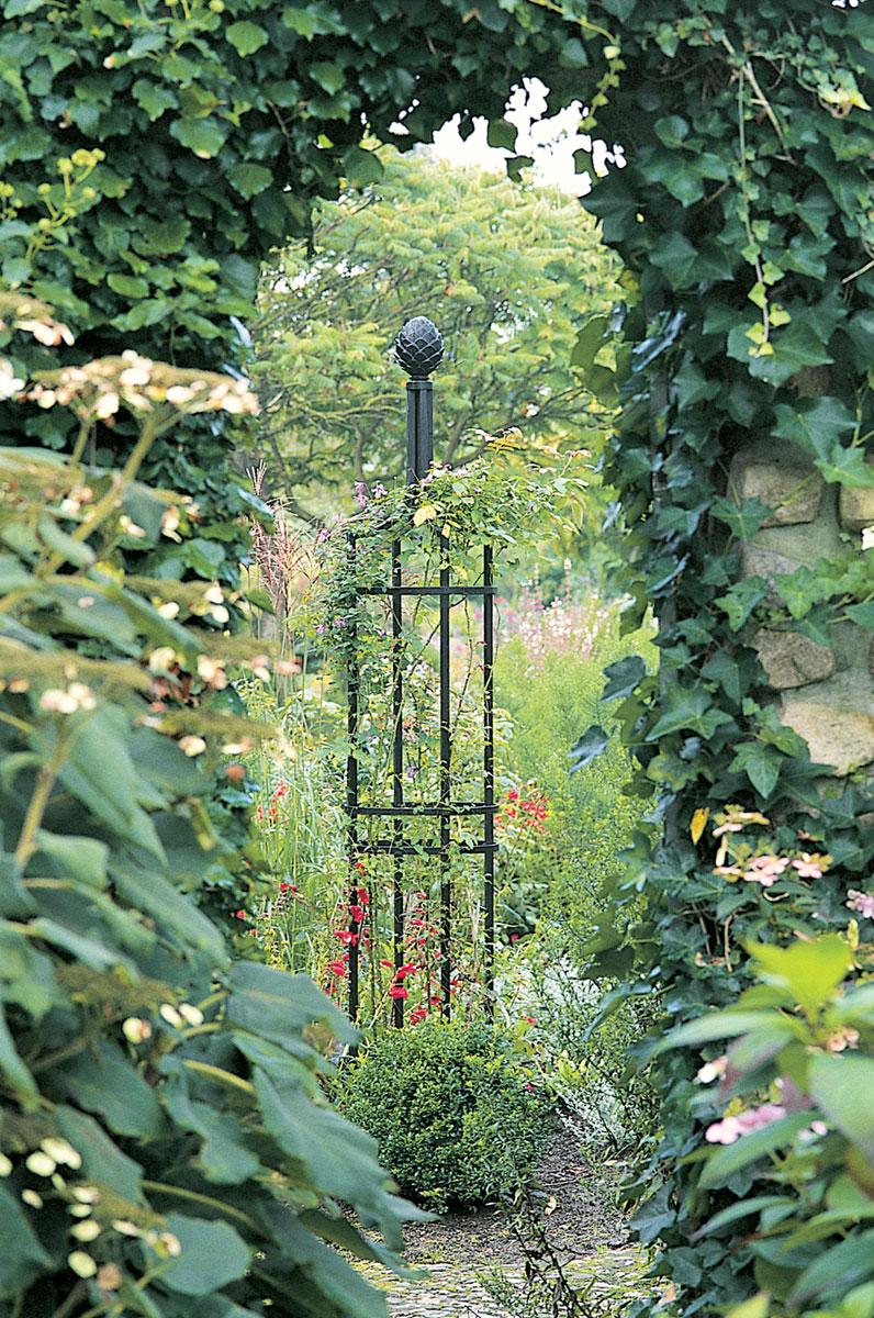 Above Ground Garden Planters