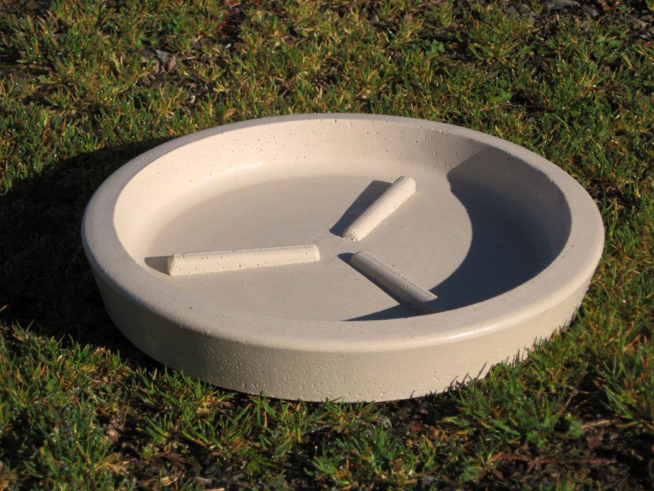 Terracotta Pot Saucer