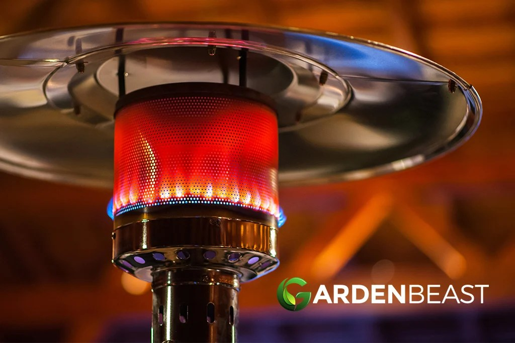 best patio heater reviews complete