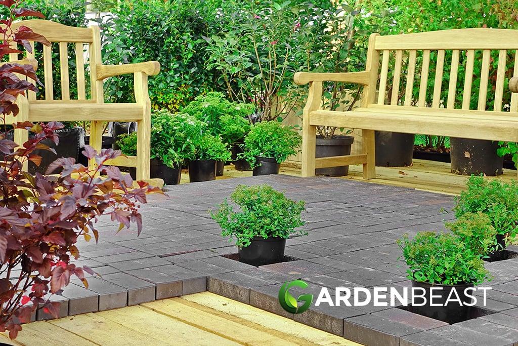 best outdoor bench reviews complete