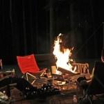 ファミリーキャンプ入門 キャンプに必要な道具 焚火台(BBQグリル)編
