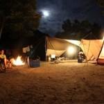 2015年 塔の岩AC キャンプレポ5