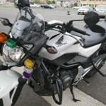 【大型】バイクの免許を取ろう 3日目 ~1段階 実技3時間目~