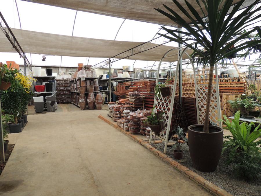 Garden Center Morumbi