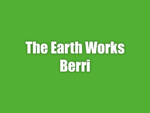 The Earth Works
