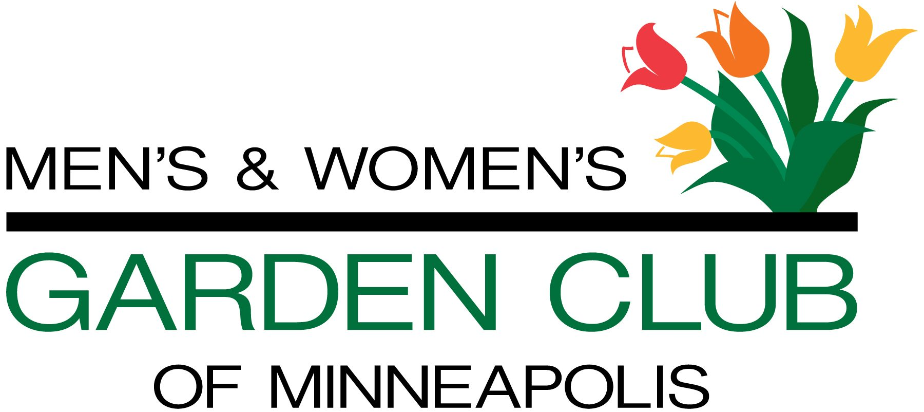 Men's & Women's Garden Club of Minneapolis