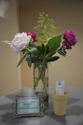 June Arrangement by Brenda Zolli