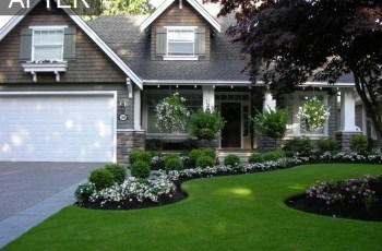 17 Best Ideas About Front Yard Landscaping On Pinterest | Yard for Landscaping Ideas For Front Yard Flower Beds