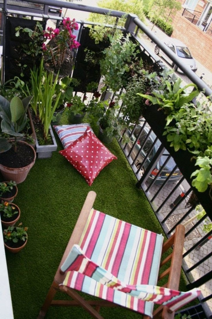17 Best Images About Terrazas Pequeñas On Pinterest | Terrace within The Best Ideas For Sunset Garden Apartments