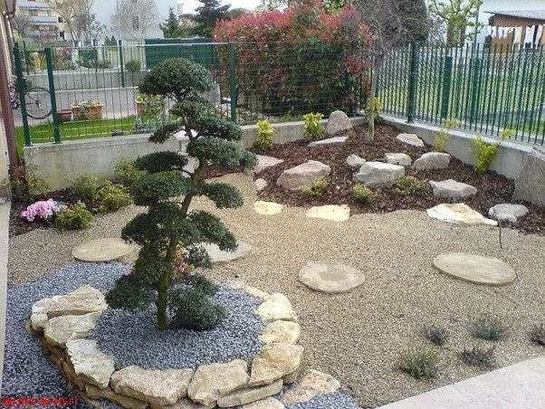 25+ Best Ideas About No Grass Landscaping On Pinterest   No Grass regarding Landscaping Ideas For Front Yard No Grass
