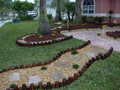 62 Best Images About Landscaping Ideas On Pinterest | Front Yard for Front Sidewalk Landscaping Ideas