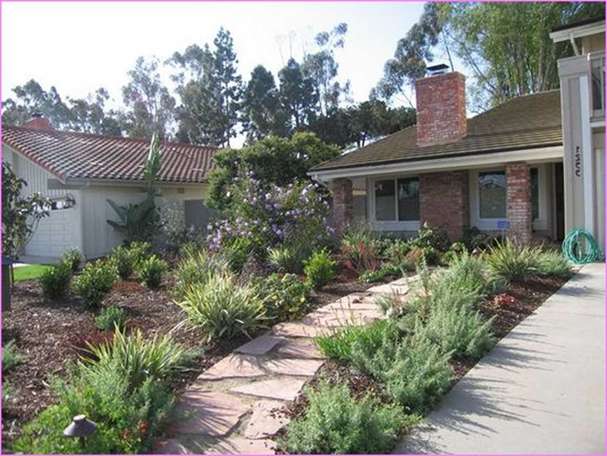 Landscaping Ideas For Front Yard No Grass - Garden Design on Backyard Landscaping Ideas No Grass  id=25963