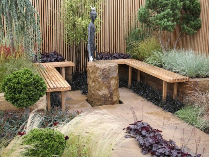 Small Yard Landscaping Ideas | Racetotop with regard to Inspiration For Creating Small Backyard Landscaping Ideas