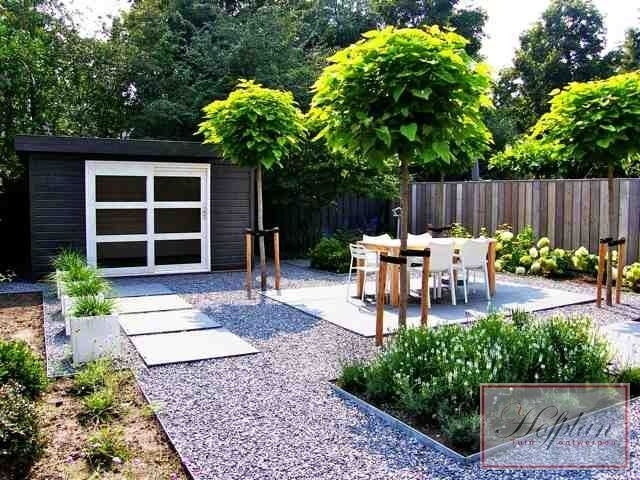 Landscaping Ideas For Front Yard Without Grass - Garden Design on No Grass Garden Ideas  id=27139