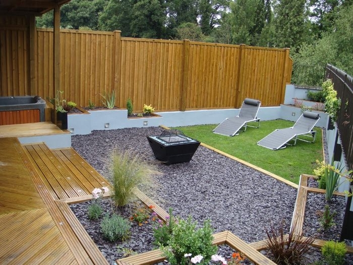 Best 25+ Small Backyards Ideas Only On Pinterest | Small Backyard in Patio Garden Design Ideas Small Gardens