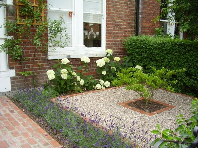Hard Landscaping Ideas
