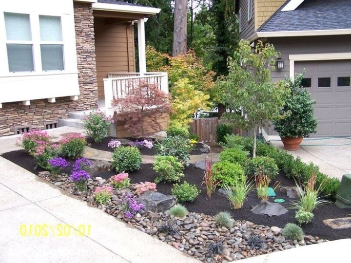 Top 25+ Best Small Front Yard Landscaping Ideas On Pinterest within Garden Plans For Small Front Yards