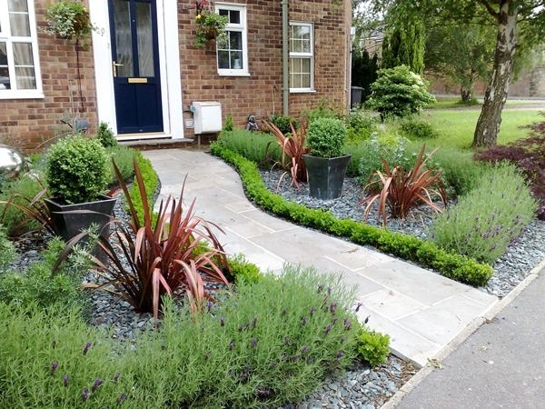 Top 25+ Best Small Front Yards Ideas On Pinterest | Small Front throughout Garden Ideas For Small Front Yards