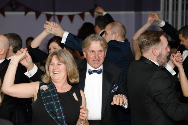 Burns Night At The Garden House Hosbice – Hitchin Camera Club with Garden House Hospice Burns Night