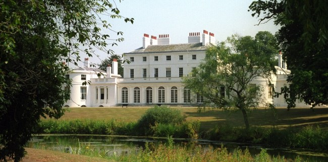 Frogmore House And Gardens, Windsor - Royal.uk pertaining to Garden House In Windsor Great Park