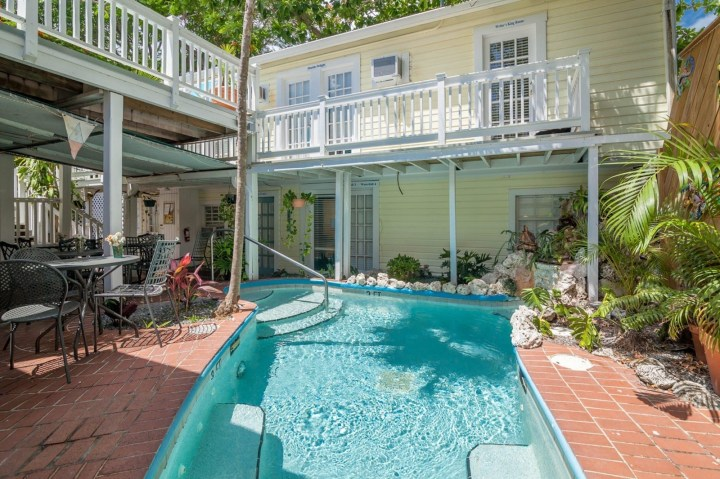 The Garden House | Key West within Garden House Key West Florida