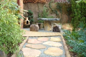 Backyard Zen Garden Ideas Japanese Inspired Front Yard Outdoor for Zen Garden Backyard Design